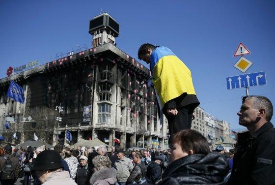 """""""Reuters""""/""""Scanpix"""" nuotr./Maidano aukų pagerbimas"""