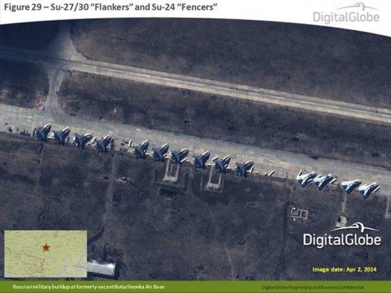 """""""Reuters""""/""""Scanpix"""" nuotr./Rusijos pajėgos prie Ukrainos sienos"""
