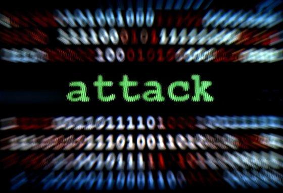123rf.com nuotr./Kibernetinė ataka