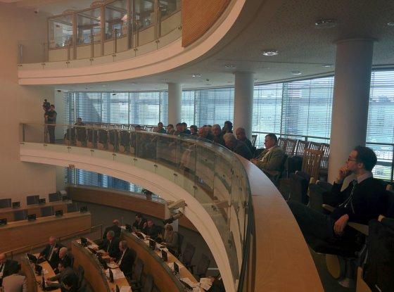 15min.lt nuotr./Seime svarstomi reikalavimai žemės pirkėjams