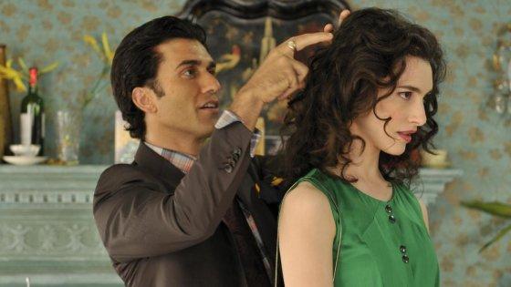 """TV.lt nuotr./Kadras iš filmo """"Gyvenimas užsienyje"""" (""""Abroad"""", 2010)"""