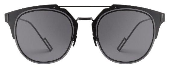 """Gamintojų nuotr./""""Dior Homme"""" akiniai."""