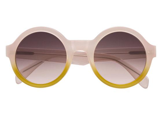 """Gamintojų nuotr./ """"Marc by Marc Jacobs"""" akiniai."""