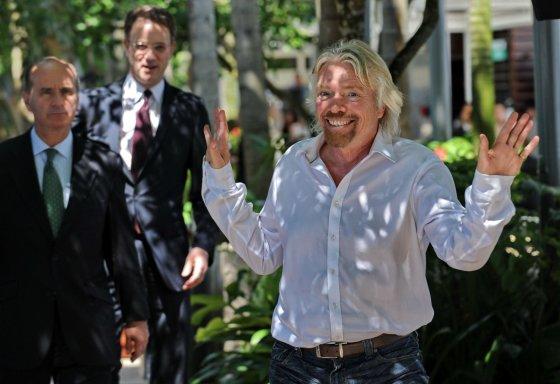 """AFP/""""Scanpix"""" nuotr./Richardas Bransonas"""