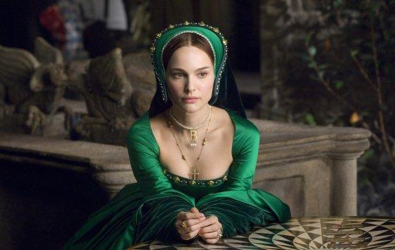 "TV.lt nuotr./Kadras iš filmo ""Karalienės sesuo"" (""The Other Boleyn Girl"", 2008)"