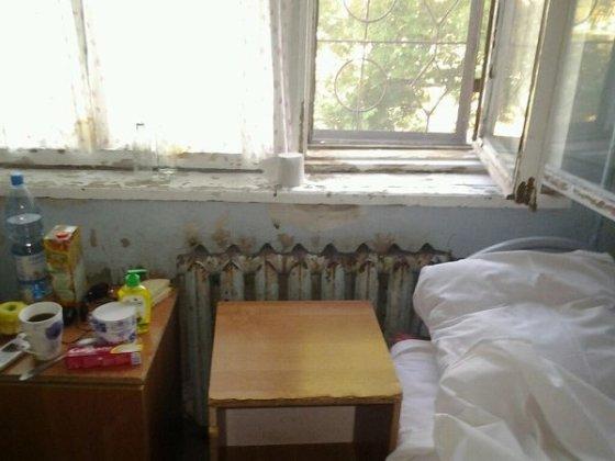 http://lj-editors.livejournal.com nuotr./Astrachanės ligoninė