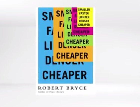 R.Bryce'o knygos viršelis