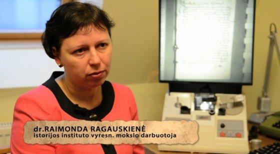 LRT nuotr./R.Ragauskiene
