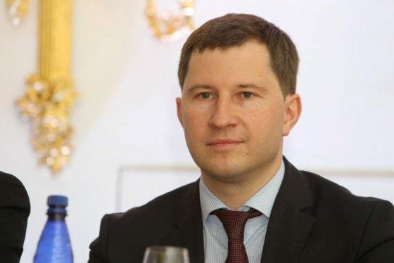 Eriko Ovčarenko/15min.lt nuotr./Marius Horbačauskas