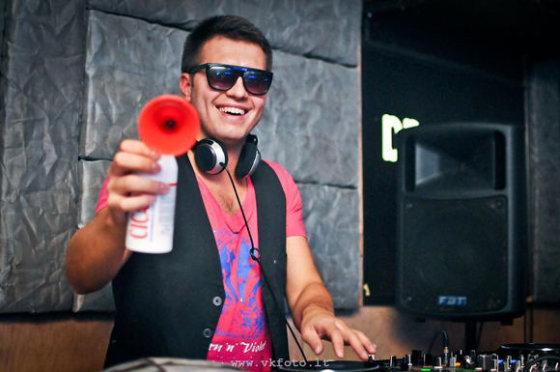nuotr./DJ Driule XL