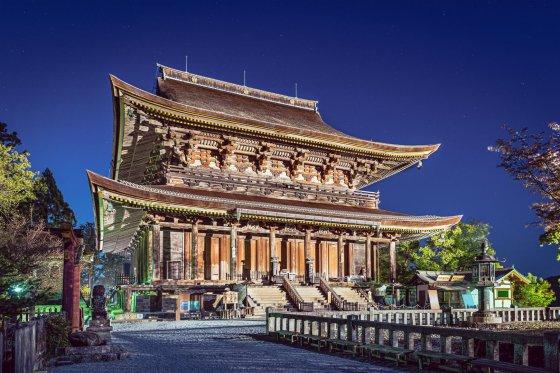 123rf.com nuotr./Nara, Japonija