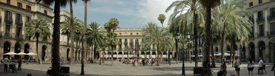 Wikimedia.org nuotr./Reial aikštė