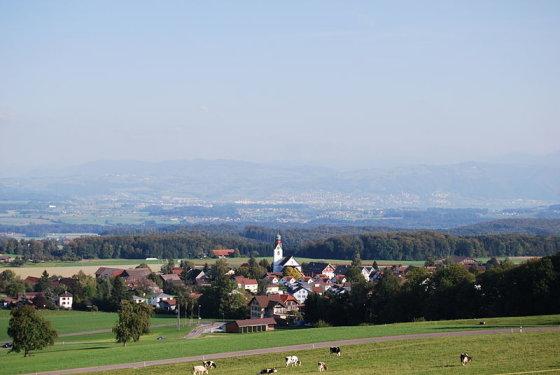 Wikimedia.org nuotr./Freiamto regionas