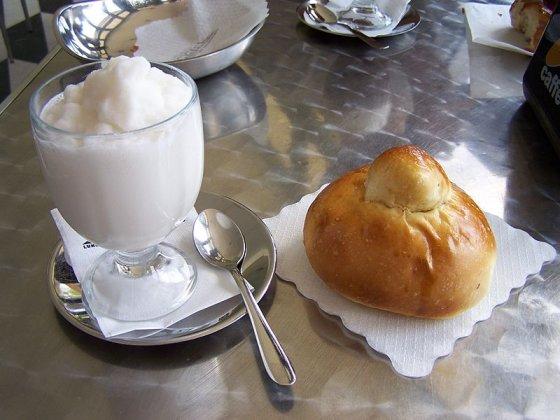 Wikimedia.org nuotr./Sicilietiški pusryčiai