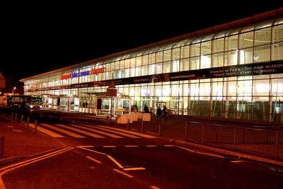 Wikimedia.org nuotr./Johno Lennono oro uostas
