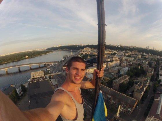 Juozapas.lt nuotr./Juozapo apsilankymas Kijeve