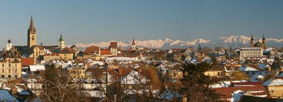 Wikimedia.org nuotr. /Sibiu