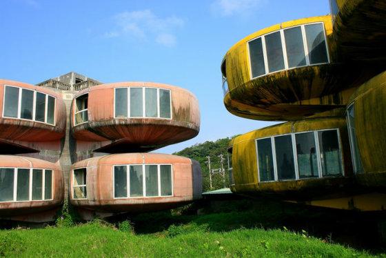 Carrie Kellenberger/ Flickr.com/Creativecommons nuotr./7 žymiausi pasaulio miestai – vaiduokliai