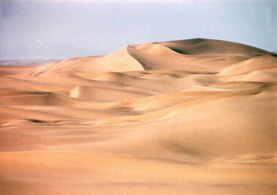 Wikimedia.org/Creativecommons nuotr./Dviejų galingų gamtos jėgų karalystė