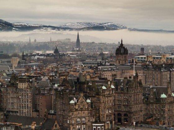 123rf.com nuotr./Europa žiemą keri savo pasakiškais kraštovaizdžiais ir nuotaika