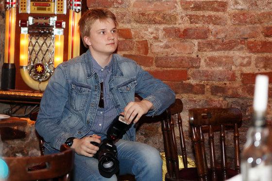 Teodoro Biliūno/Žmonės.lt nuotr./Marius Grybauskas