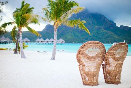 Shutterstock nuotr./Bora Bora sala