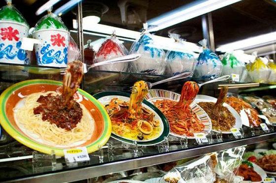 odditycentral.com nuotr. /Maisto patiekalų muliažai