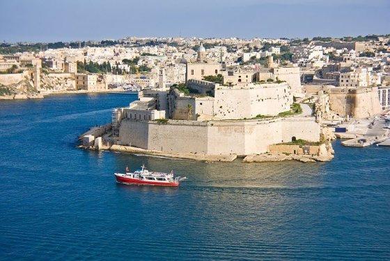 Fotolia nuotr./Maltoje galite išvysti įvairių senųjų kultūrų pėdsakų.