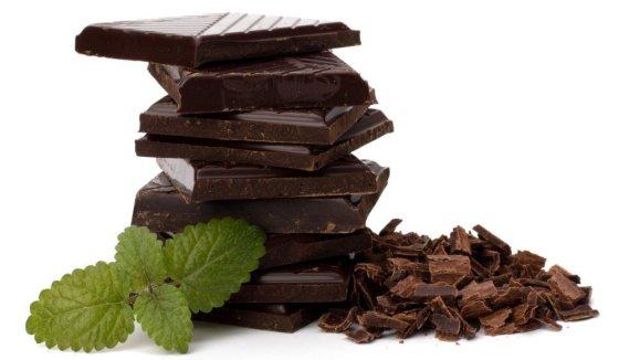 Fotolia nuotr./Šokoladas