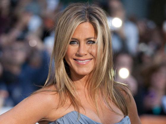 Aktorė Jennifer Aniston
