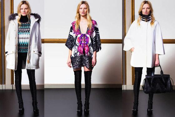 Fashiongonerogue.com nuotr. Emilio Pucci katalogo kadrai.