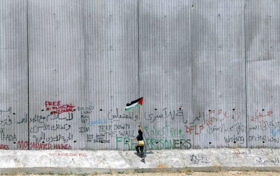 "AFP/""Scanpix"" nuotr./Izraelio saugumo siena"