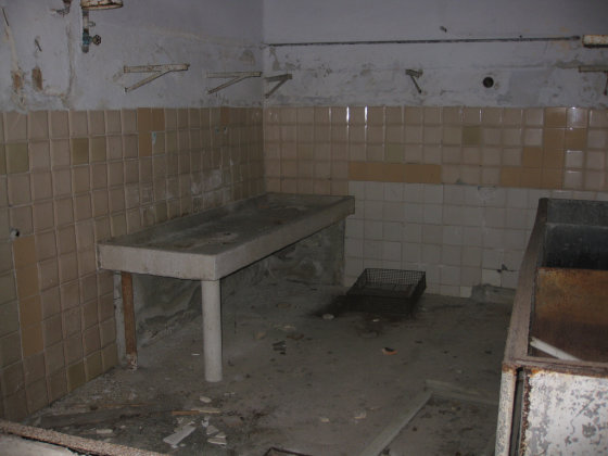 flickr.com/photos/ntenny nuotr./Povelijos sala