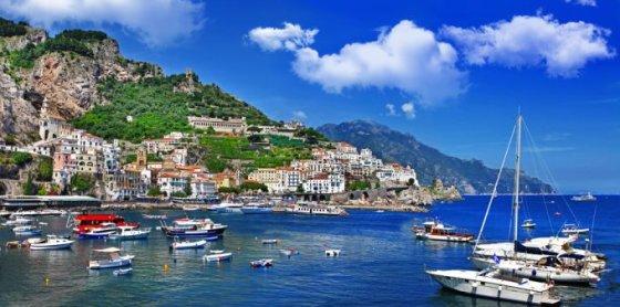 Shutterstock nuotr./Amalfio krantas