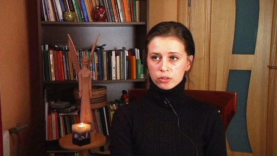TV3/Agnė Petravičienė