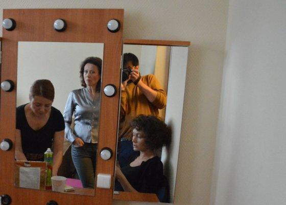 okt.lt nuotr./Oskaro Koršunovo teatro tarptautinė sėkmė tęsiasi – pelnyti du tarptautinio festivalio Sankt Peterburge prizai