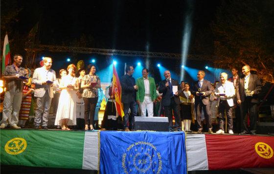 Folkloro festivalis