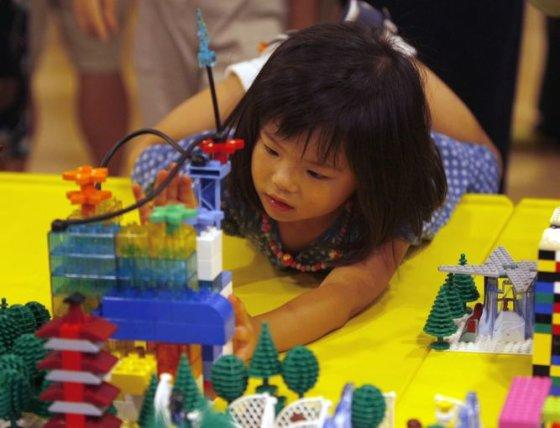 "AFP/""Scanpix"" nuotr./Lego"