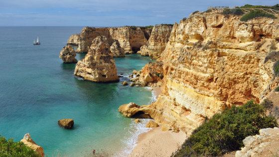 """""""Wikimedia Commons"""" nuotr./Marinha paplūdimys"""