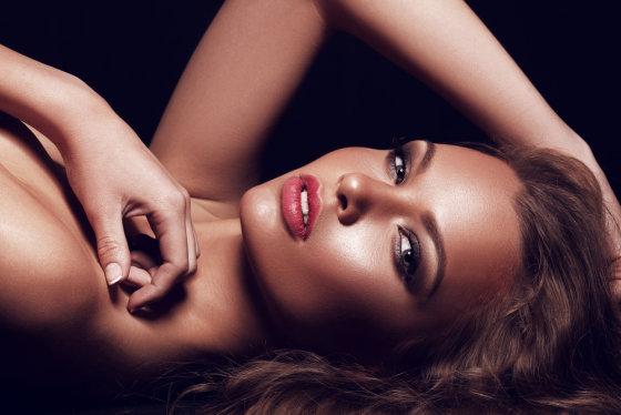 Shutterstock nuotr./Graži moteris