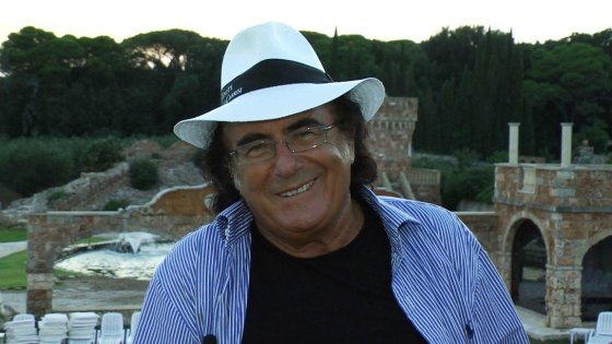 TV3 nuotr./Albano Carrisi