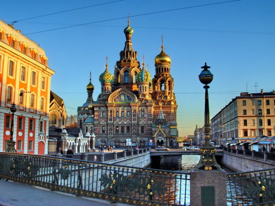 Asmeninio albumo nuotr./Sashos Song gyvenimo Sankt Peterburgo akimirkos