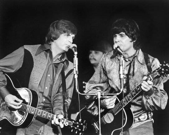 """""""Everly Brothers"""""""