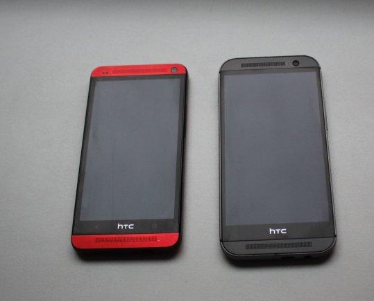 15min.lt/HTC One M7 ir M8