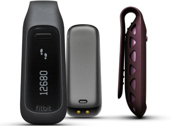 Fitbit One nuotr./Išmanioji apyrankė Fitbit One