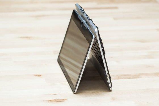 "Irmanto Gelūno nuotr./""HP EliteBook Revolve 810"""