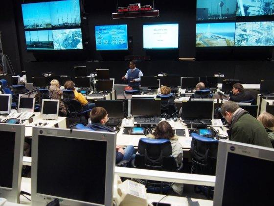 """TV3 nuotr./""""LitSat-1"""" NASA skrydžių bazėje jau parengtas kilimui"""