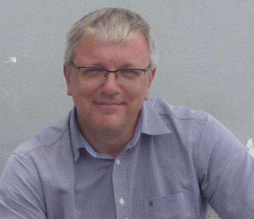 Kauno klinikų Galvos smegenų chirurgijos skyriaus vadovas, prof. Vytenis Deltuva