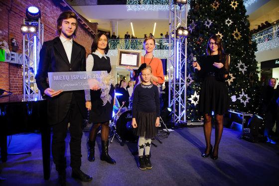 R. Tautkaus koncertas sutraukė minias žiūrovų Kaune