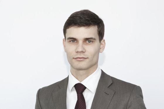 """""""Vienas svarbiausių kriterijų, lemiantis mūsų investicijas į įmonę - yra stipri ir savarankiška vadovų komanda"""", - pasakoja """"BaltCap"""" asocijuotasis direktorius Šarūnas Stepukonis."""